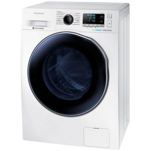 Samsung Eco Bubble WD90J6410AW/LE