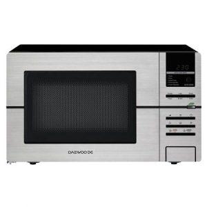 Daewoo KOR615k - a legjobb mikrosütő