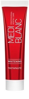 MediBlanc fehérítő fogkrém