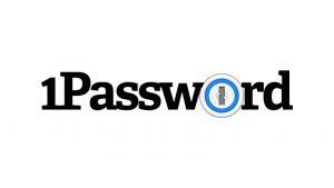 1Password jelszómenedzser