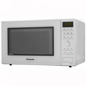 Panasonic Inverter NN-GD452WEPG mikrohullámú sütő