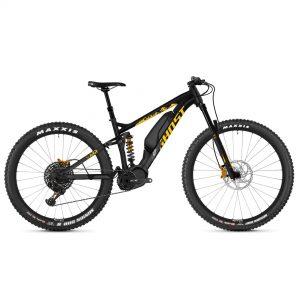 Ghost Hybride SL AMR S3.7+ AL 29″ elektromos kerékpár