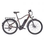Lapierre Overvolt Explorer 800 27,5″ elektromos kerékpár