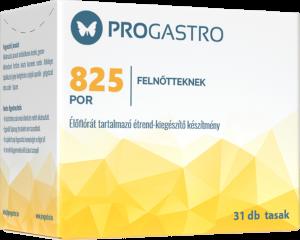 Progastro 825 probiotikum