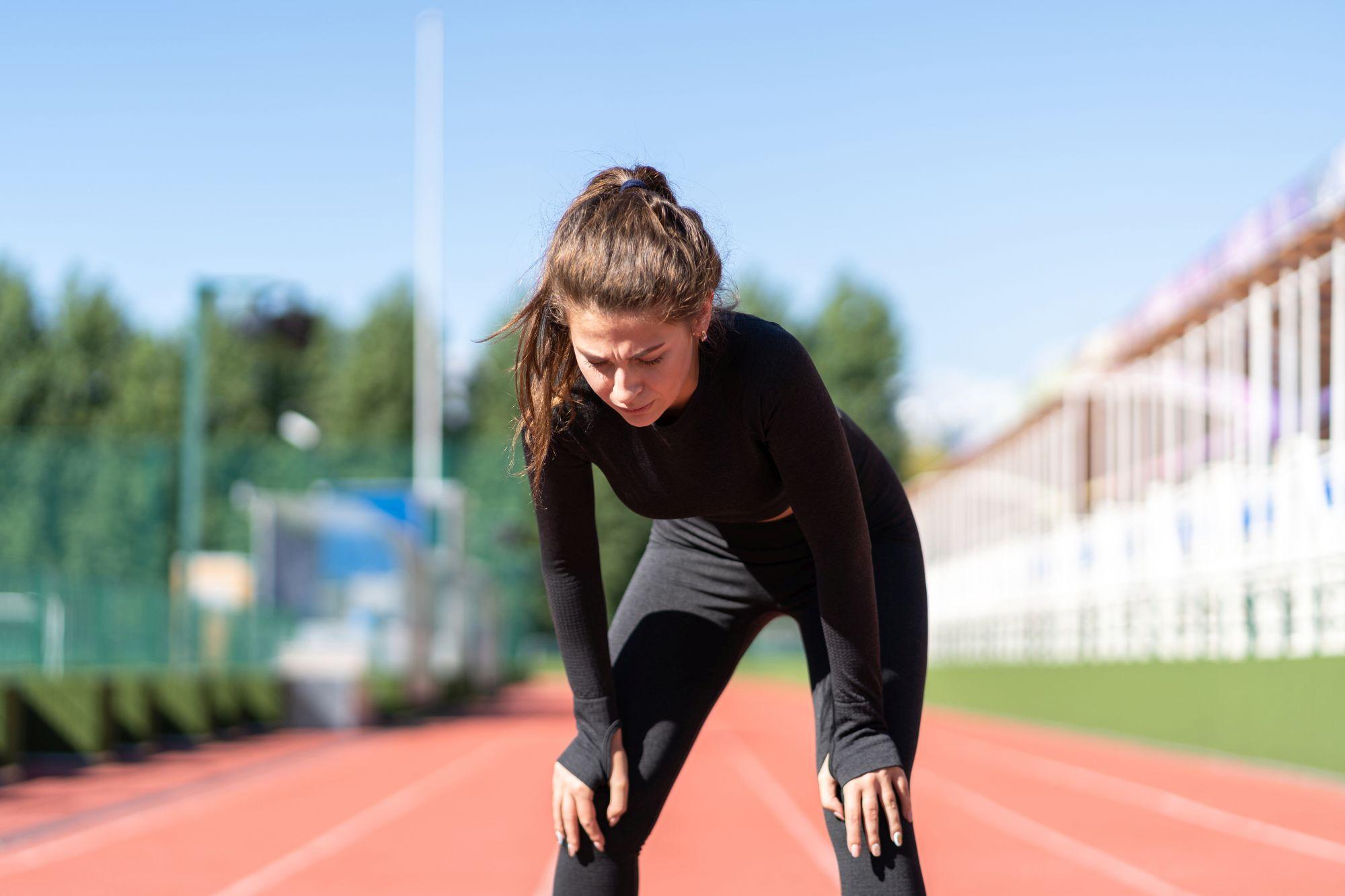 A futópadon való futás különbözik a kültéri futástól