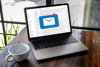 A Gmail levelezőrendszer használata