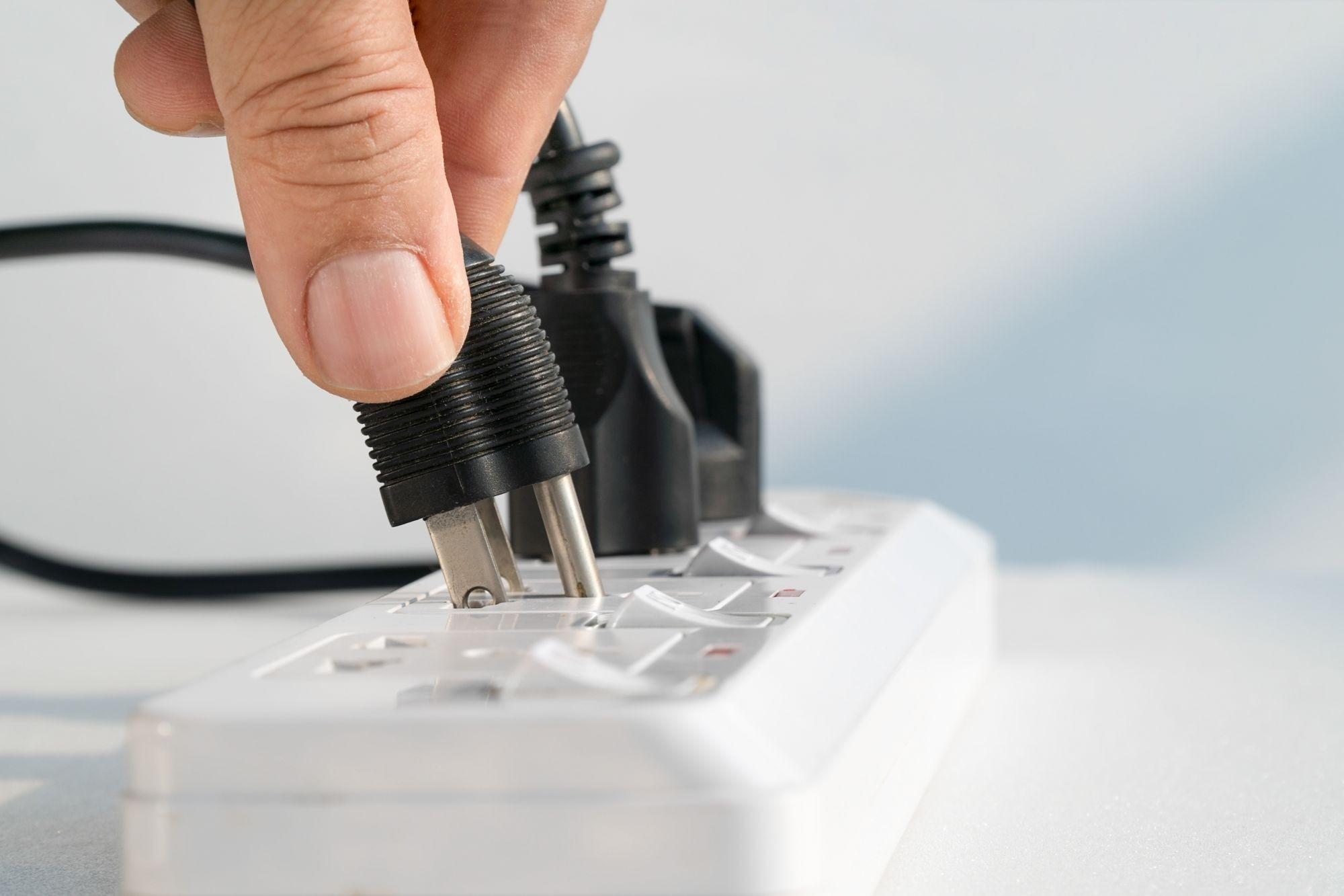 A Wi-Fi hangfal áramellátásához dugalj szükséges