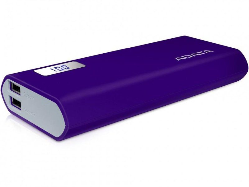 ADATA AP12500 power bank
