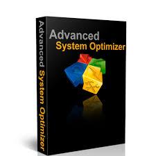Advanced System Optimizer számítógép tisztító