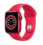Apple Watch Series 6 GPS okosóra