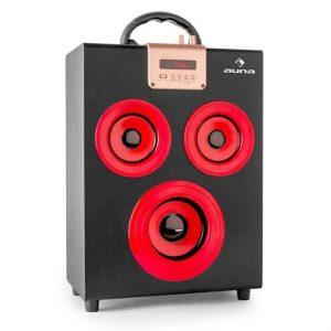 auna Central Park 2.1 Bluetooth hangszóró