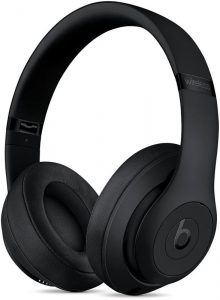 Beats Studio 3 fejhallgató