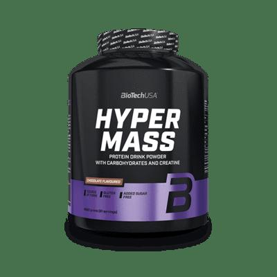 BioTech Hyper Mass