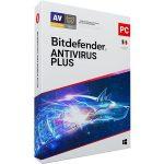 Bitdefender Antivirus Plus vírusirtó