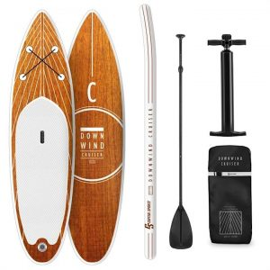 Capital Sports Downwind Cruiser SUP deszka