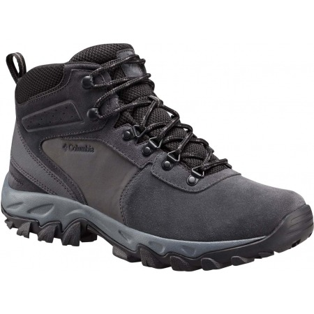 Columbia Newton Ridge Plus II Suede