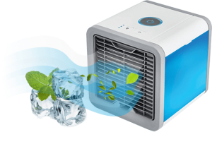 CoolAir léghűtő