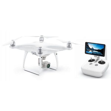 DJI Phantom 4 Advanced+ drón