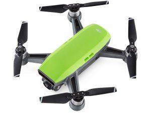 DJI Spark Fly More Combo drón
