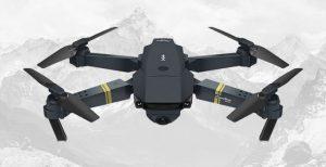 DroneX Pro drón