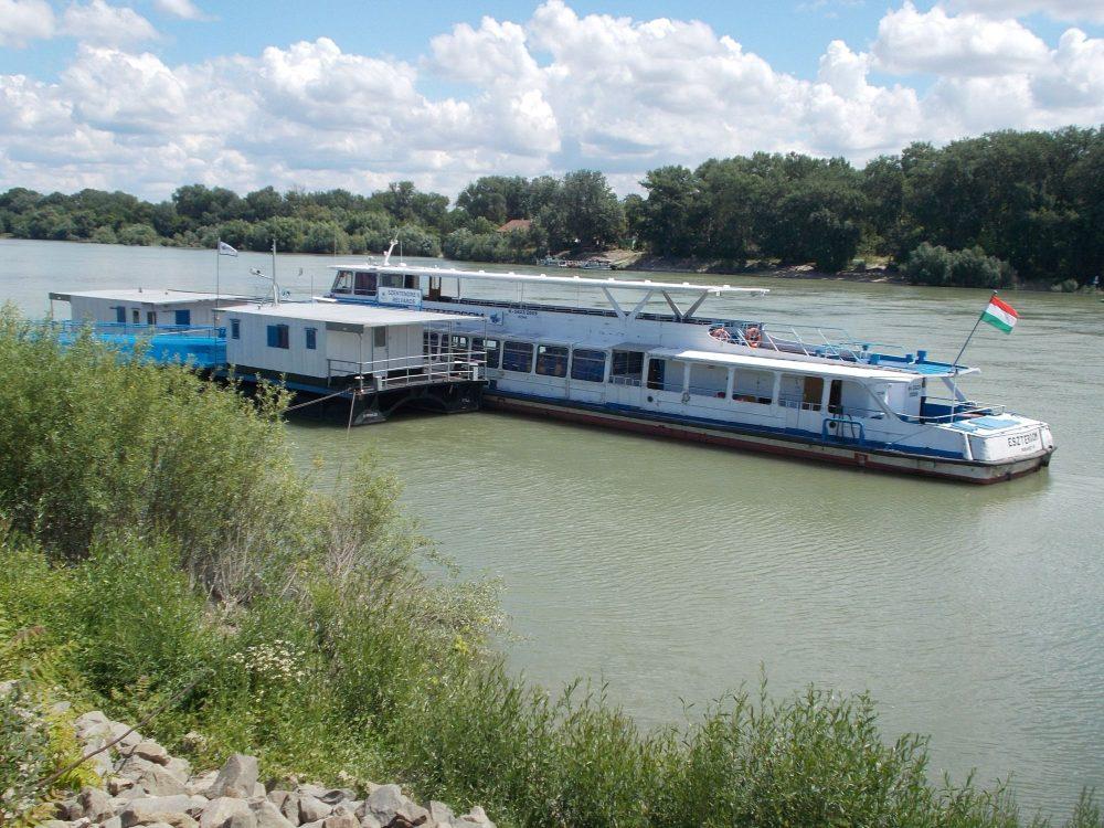 Szentendrei Duna