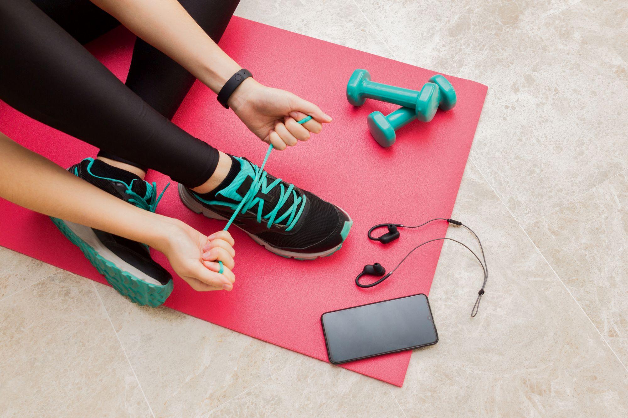 Edzéshez hasznos lehet az okosóra vagy okoskarkötő