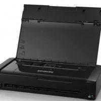 Epson WorkForce WF-100W hordozható nyomtató