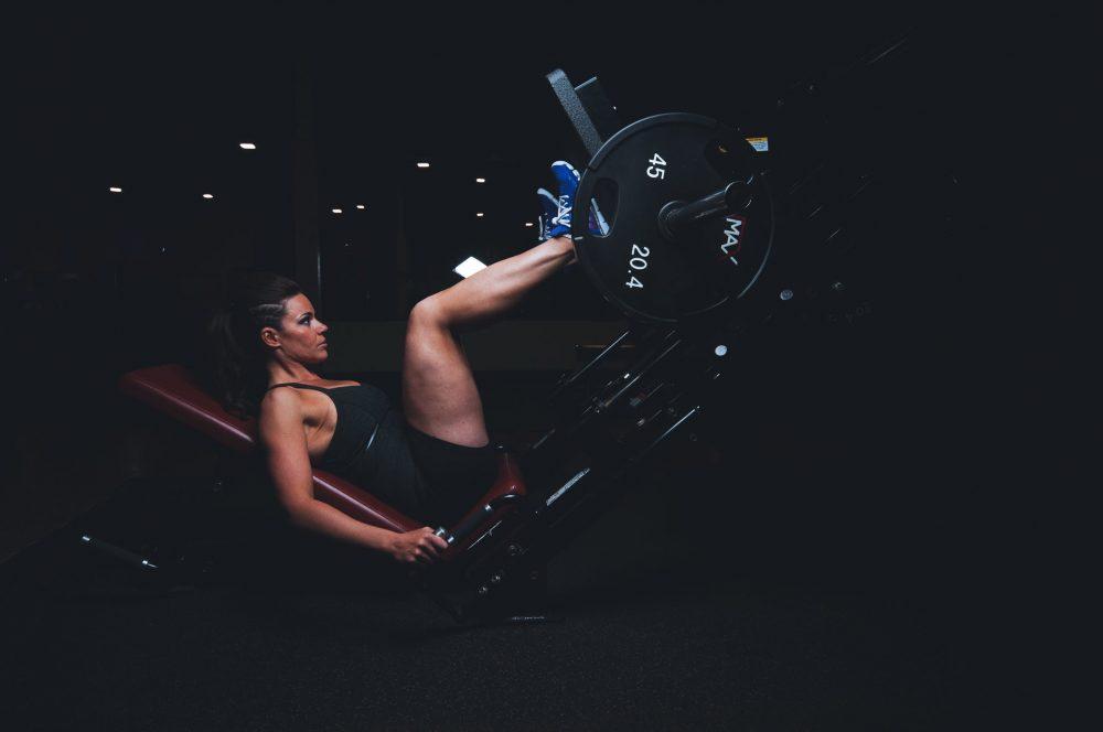 Fitnesz gép