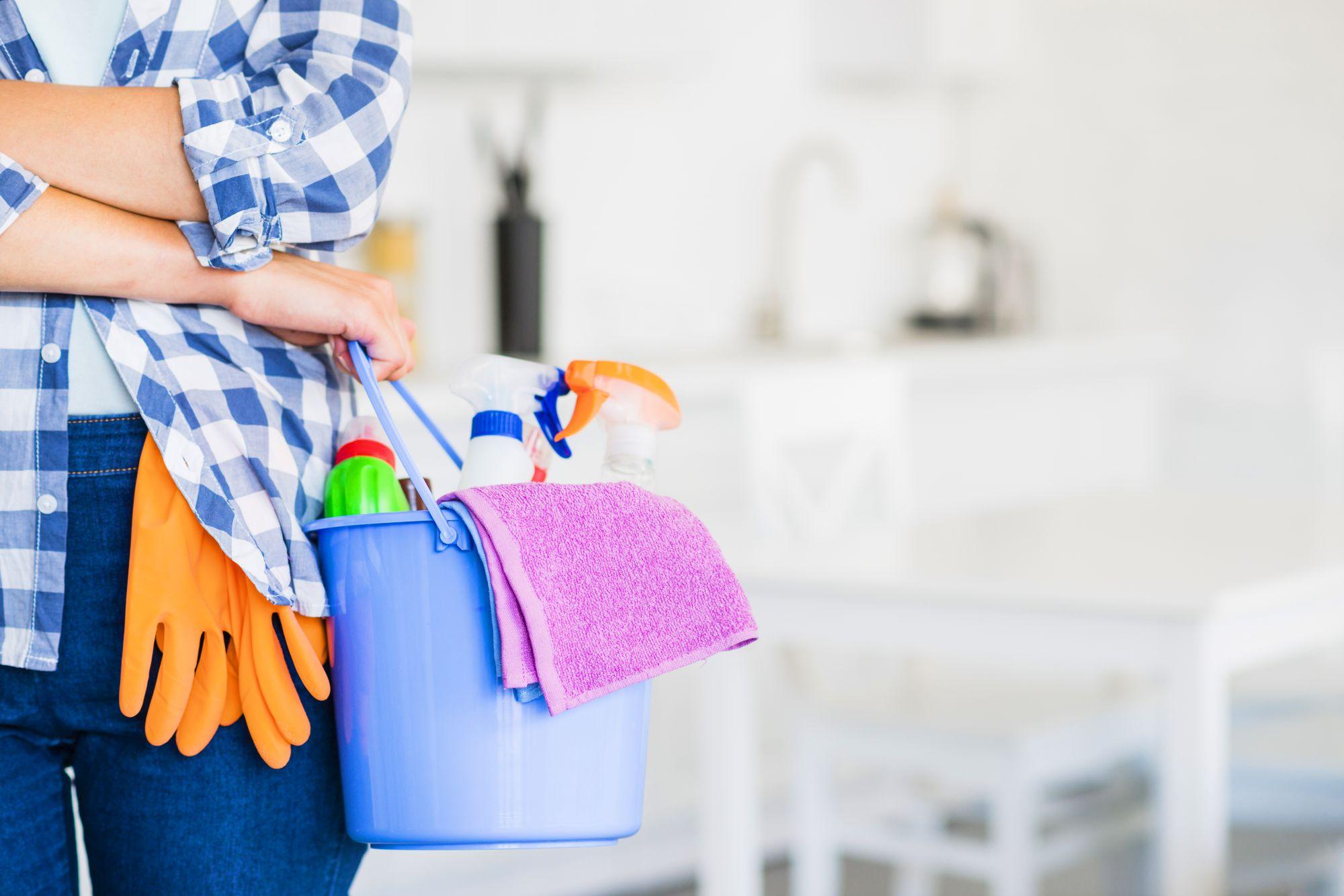 Ha gőztisztítót használsz nem kell többet vegyszerekkel bajlódnod