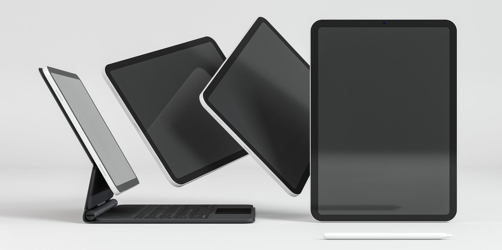 Hibrid tablet ami laptopként is használható