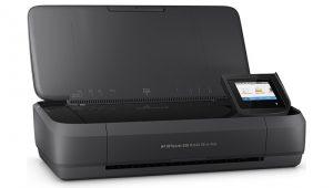 HP Officejet 252 hordozható nyomtató