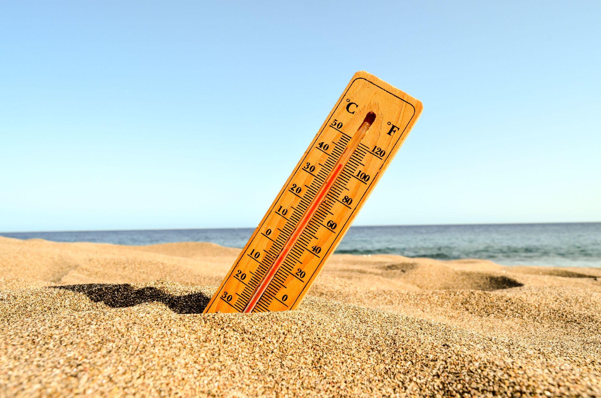Időjárás állomással előre felkészülhetsz az extrém időkre