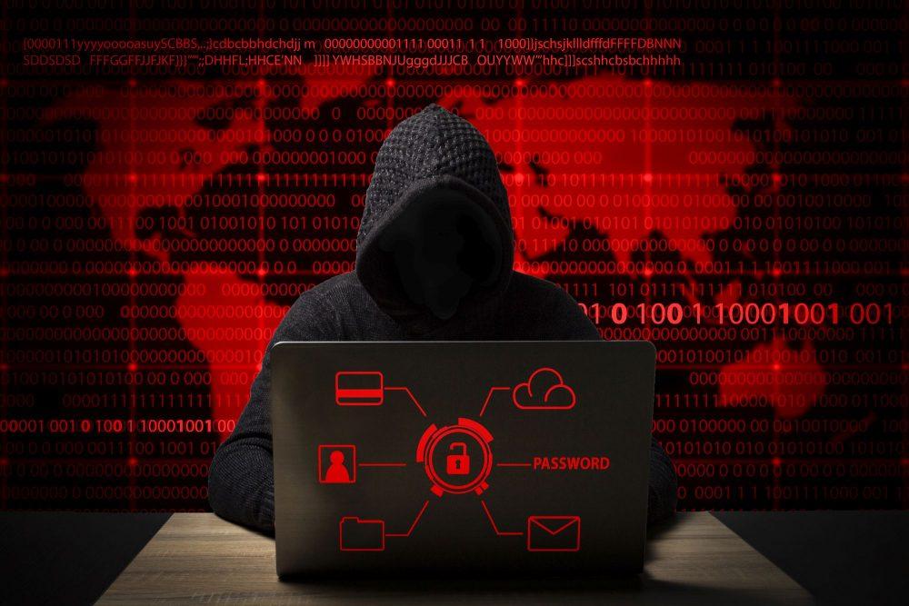 Kiber bűnözés