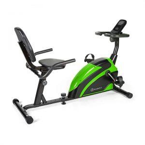 Klarfit Relaxbike 6.0 SE fekvő szobakerékpár
