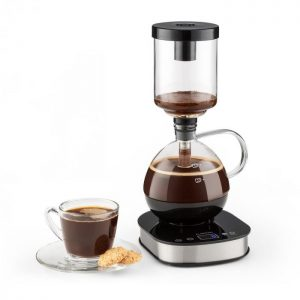 Klarstein Drop Coffee Maker kávéfőző