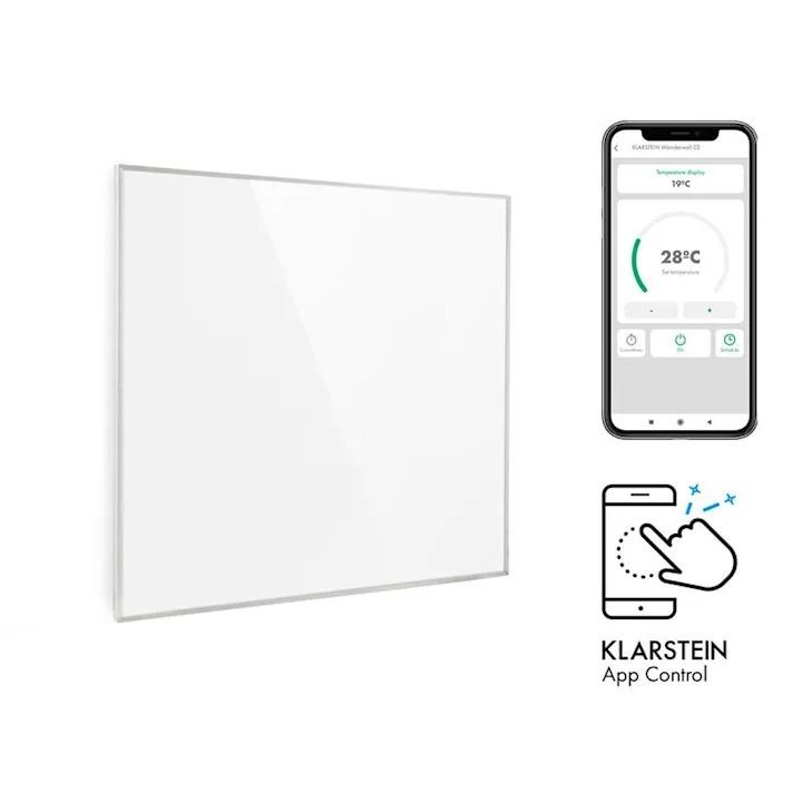 Klarstein Wonderwall Smart infrapanel