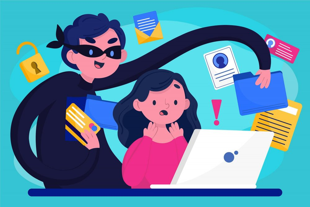 Hacker támadás, ellopja az életed mert nem rejted el az IP címed