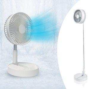 Livington Fold & Cold ventilátor