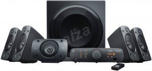 Logitech Speaker System Z906 házimozi