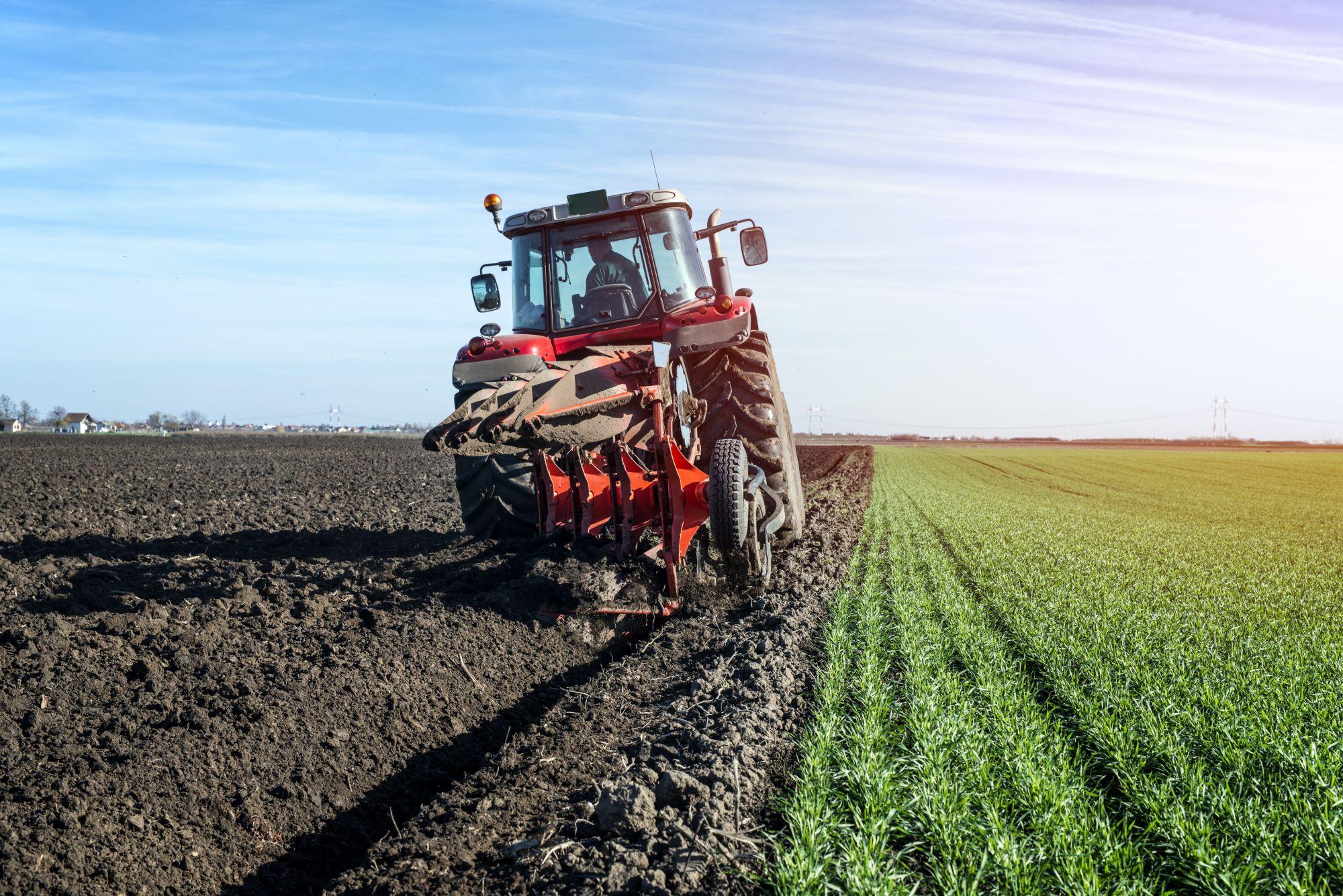 Mezőgazdaságban dolgozóként hasznodra válhat egy időjárás állomás