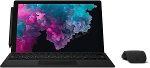 Microsoft Surface Pro 8 tablet