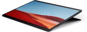 Microsoft Surface Pro X tablet