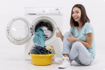 Könnyebb a mosás