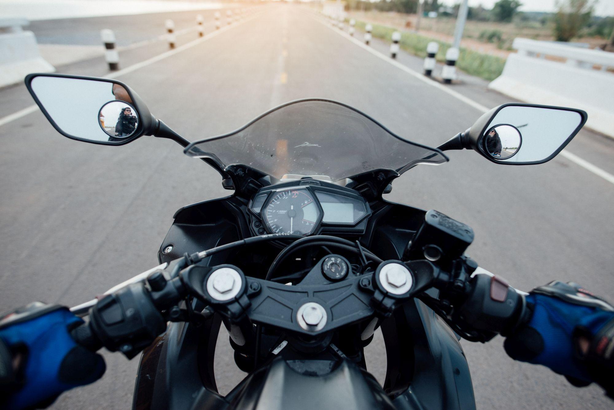 Motoros kesztyűkből találhatsz utazáshoz valót is