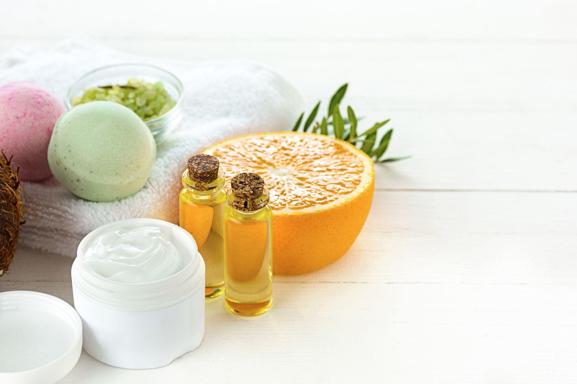 Narancsos illatú illóolaj aroma diffúzorhoz