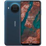 Nokia X20 mobiltelefon
