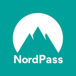 NordPass jelszómenedzser