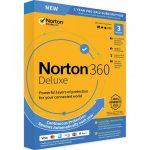 Norton 360 Deluxe vírusirtó
