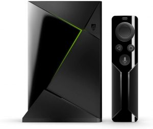 NVIDIA Shield TV Pro multimédia központ