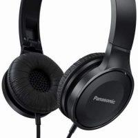 Panasonic RP-HF100 fejhallgató